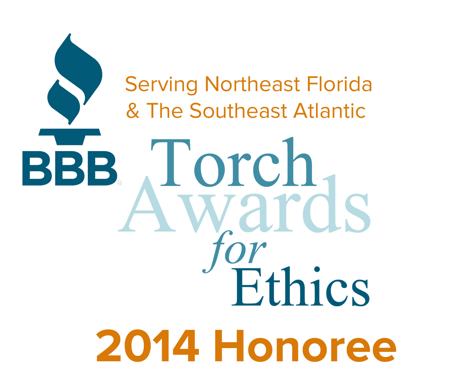 2014 Torch Awards for Ethics